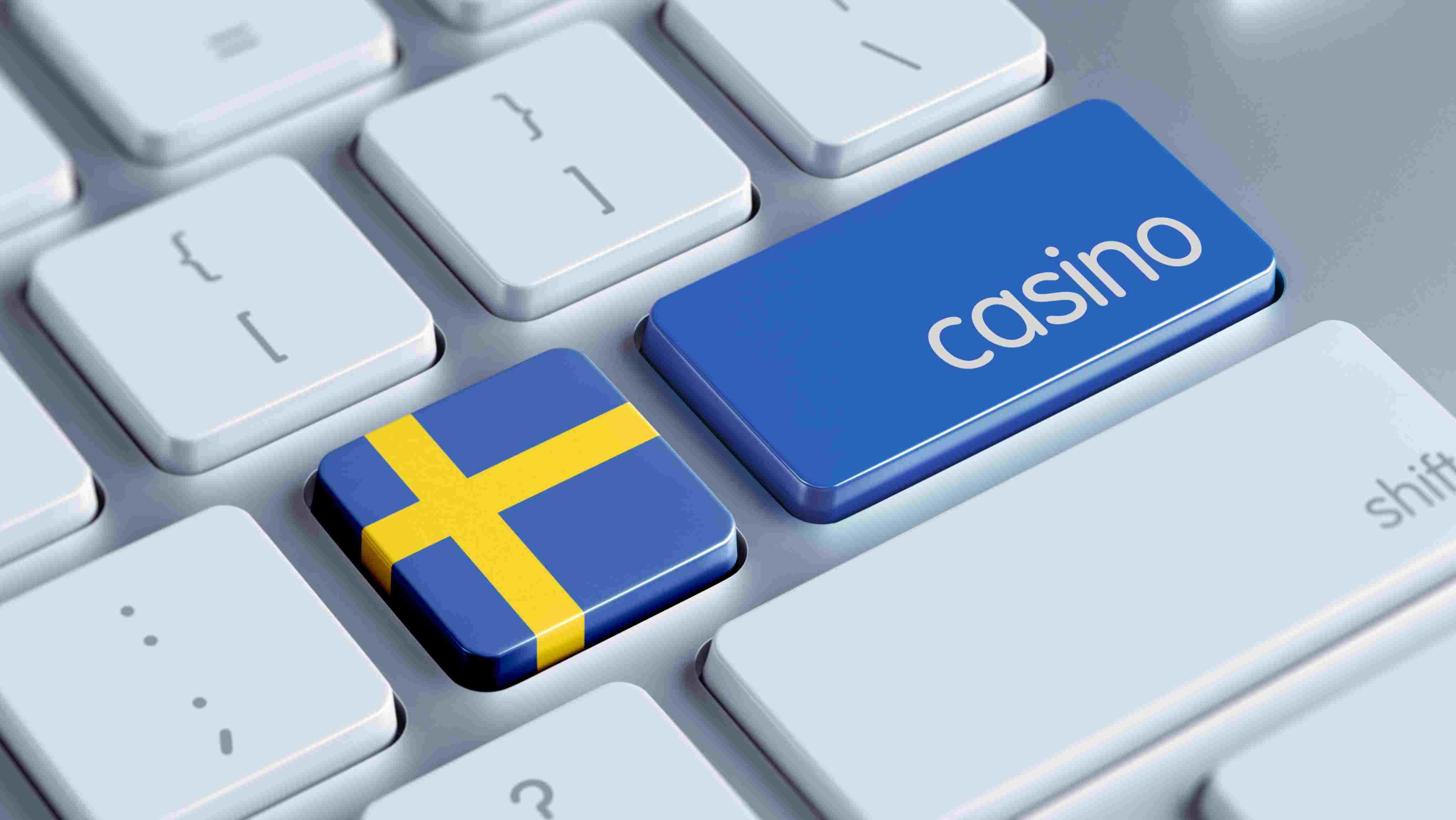 Valj ratt svensk casino online